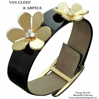 25f0917c6494a BLUMFIELDS Had Been Combining Unparallele Craftsmanship and Technical  Prowess in The Maintenance of Vintage Jewelry.