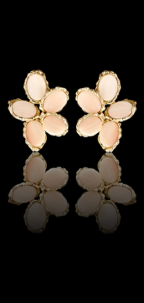 CHAUMET EARRINGS Arabe